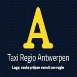 TAXI REGIO ANTWERPEN