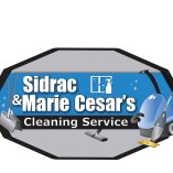 Sidrac marie cesars cleaning