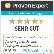 Erfahrungen & Bewertungen zu Lupenbrille-Vergleich.de