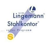 Lingemann Stahlgroßhandel GmbH seit 1896 logo