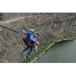 BASE Jumping Idaho