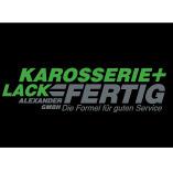 Karosserie + Lack FERTIG Alexander