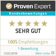 Erfahrungen & Bewertungen zu absolute fabrics GmbH