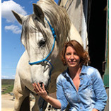 Janet Heess - Akademie für pferdegestütztes Coaching