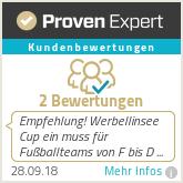 Erfahrungen & Bewertungen zu EJB Werbellinsee GmbH