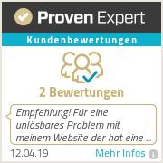 Erfahrungen & Bewertungen zu PS Marketing & Webdesign