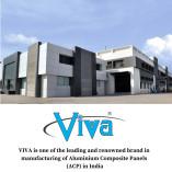 Viva Aluminium Composite Panel