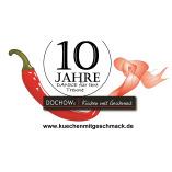 DOCHOWs Küchen mit Geschmack, Olaf Dochow