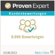 Erfahrungen & Bewertungen zu Büromöbel TRENDLINE GmbH