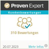 Erfahrungen & Bewertungen zu Optik Müller GmbH