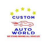 Egans Custom Auto World
