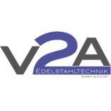 v2A-Edelstahltechnik GmbH & Co.KG logo