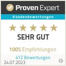 Erfahrungen & Bewertungen zu DEMV Deutscher Maklerverbund