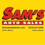 Sams Auto Sales