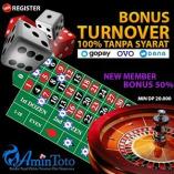 Amintoto Agen Casino Online