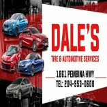 Dale's Tire & Automotive