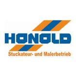 Stuckateur- und Malerbetrieb Rüdiger Honold