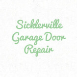Sicklerville Garage Door Repair