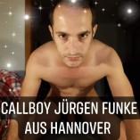 Callboy Jürgen Funke