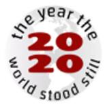 The Year The World Stood Still