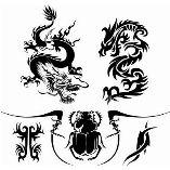 Element Tattoo