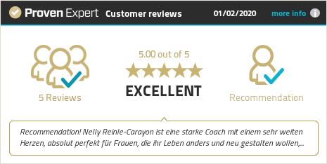 Kundenbewertungen & Erfahrungen zu Nelly Reinle-Carayon. Mehr Infos anzeigen.