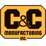 C & C Manufacturing Inc