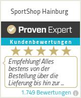 Erfahrungen & Bewertungen zu SportShop Hainburg