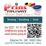 Print-Factory Köln