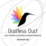 Dustless Duct | Air Duct Cleaning Bethesda