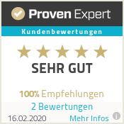 Erfahrungen & Bewertungen zu SEODORN | Webdesign- & SEO-Agentur