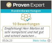 Erfahrungen & Bewertungen zu einQUARTIERT von Pfahl Immobiliengesellschaft UG (haftungsbeschränkt)
