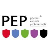 PEP GmbH logo