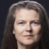 Stefanie Hagendorff