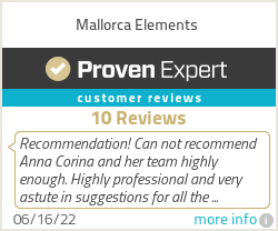Ratings & reviews for Mallorca Elements