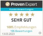 Erfahrungen & Bewertungen zu Warendorfer Versicherungs-Kontor GmbH