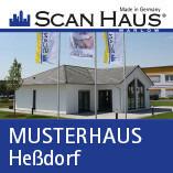 Musterhaus Heßdorf