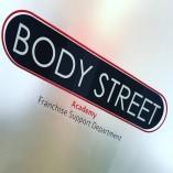Bodystreet Neu Ulm logo