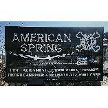 American Spring Inc