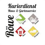 Kurierdienst Haus & Gartenservice Röwe logo