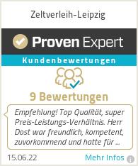 Erfahrungen & Bewertungen zu Hüpfburgverleih-Leipzig | Zeltverleih-Leipzig