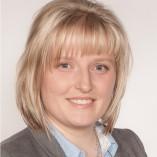 Janine Biedermann - Selbstständige Finanzberaterin für die Deutsche Bank