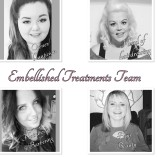 Embellished Treatments