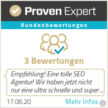Erfahrungen & Bewertungen zu MP Marketing