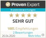 Erfahrungen & Bewertungen zu .sk - Agentur für Webentwicklung