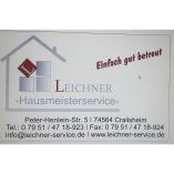 Leichner Hausmeisterservice