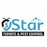 5 Star Termite & Pest Control