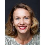 Anna Elisa - Expertin für das A&E der Transformation