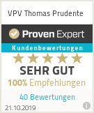 Erfahrungen & Bewertungen zu VPV Thomas Prudente