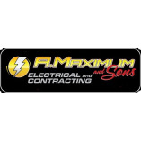 A Maximum and Sons Electrical